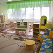 Ремонт детских садов, школ.