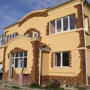 Фасад,кровля,электроработы СРО Допуски Красноярск фото