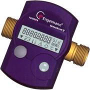 Компактные счетчики тепла Engelmann SENSOSTAR®2/2+ от официального представителя Engelmann