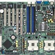 Материнская плата Gigabyte GA-G31M-ES2L RTL фото