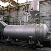 Опрессовка (гидроиспытание) трубопроводов, сосудов работающих под давлением фото