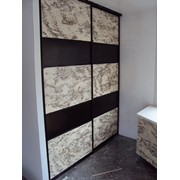 Изготовление мебели под заказ Изготовление шкафа-купе под заказ фото
