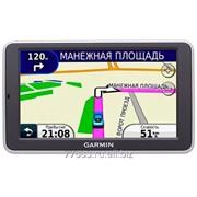 Автонавигатор Garmin nuvi 150LMT фото