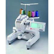 Вышивальная машина Профессиональная 6-ти игольная вышивальная машина BROTHER PR-650 (поле вышивки 300х200мм) фото
