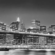 "Фотообои ""Brooklyn Bridge"" 127х368 4NW-320 2000000404578 фото"