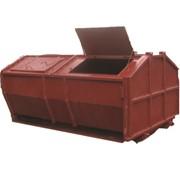 Контейнеры мусорные KК-6 фото