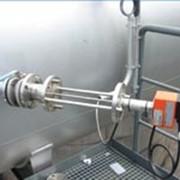 Ультразвуковой расходомер газа для технологического учета ПНГ и факельного газа FLOWSIC100 фото