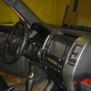 Установка мультимедиа аппаратуры (аудио- видео- системы) фото