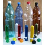Преформы для изготовления 1,5 литровых бутылок фото
