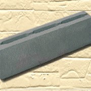 Камень КСЛ (Л)-ПР-ПС бетонный фото