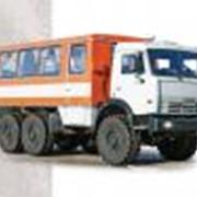 Автобус специальный 4208-10-13 фото