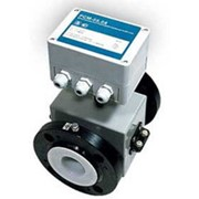 Расходомер-счетчик электромагнитный РСМ-05.05 Ду 25 мм кл. точности 1 бесфланцевое исп. фото