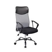 Кресло компьютерное Signal Q-025 (серый) фото