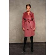 Пальто стильное женское фото