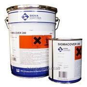 Краска Sigma coatings фото