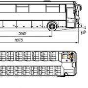 Автобусы НЕФАЗ-5299-0000037-32 фото