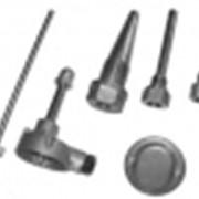 Преобразователи термоэлектрические разборные, унифицированные ТПК, ТПL с термометрической вставкой типа ВТ