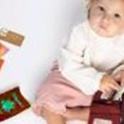 Оформление загранпаспорта детям фото