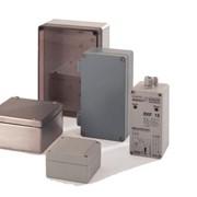 Приборные корпуса, стандартные корпуса для промышленных приборов фото