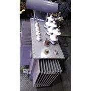 Трансформатор после ревизии ТМГ 250/10/0.4 фото
