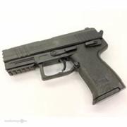 Пистолет 9518 в пак. фото