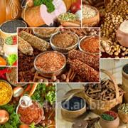 Пищевые натуральные добавки фото