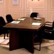 Мебель для переговоров Monza фото