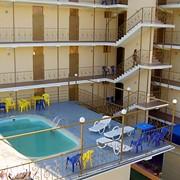 Отель ДИАНА отдых в Адлере фото