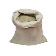 Песок строительный мелкозернистый намывной 50 кг фото