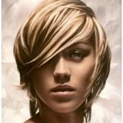 Уход за волосами фото