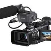 Видеокамера SONY HVR-A1E фото