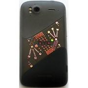 Телефон Swarovski HTC Sensation фото