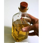 Масло растительное органическое фото
