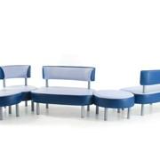 Офисный диван Адепт фото