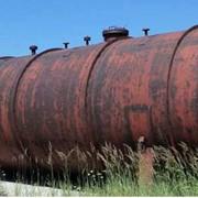 Резервуары высокого давления