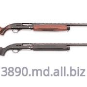 Охотничье ружье МР-153 фото