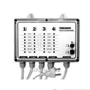 Стационарный четырехканальный детектор повреждений ДПС-4АМ (многоуровневый) фото