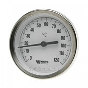 "Термометр F+R801 80/75 (160""С)"