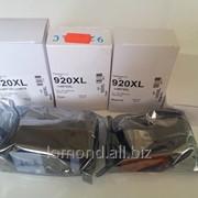 Картридж Ink HP №920XL cd972XL Profi C 14ml for OJ 6500 фото