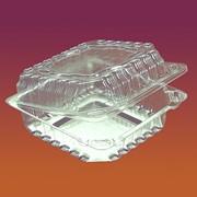 Пластиковые упаковки для салатов Код 2209 фото