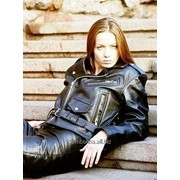 Сшить куртку косуху из кожи фото