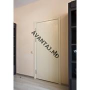 Классическая дверь MDF, арт. 65 фото