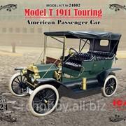 Модель Model T 1910 Touring фото