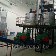 Завод по производству масла растительного фото