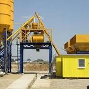 Продажа бетонных заводов фото
