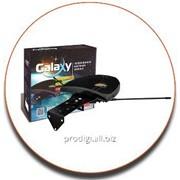 Антенна наружная активная 1-69 канал 30 дБ МВ ДМВ DVB-T DVB-T2 Galaxy фото