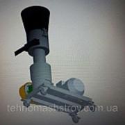 Гранулятор комбикорма МГК-200 фото