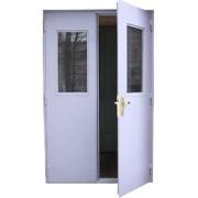 Дверь противопожарная ДМП (EI60) фото