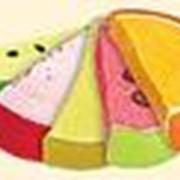Мармелад «Десерт» фото
