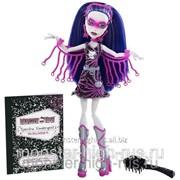 Кукла Спектра Вондергейст Супергерой Монстер Хай Monster High 33711100